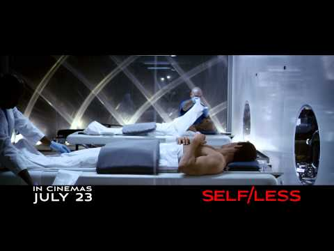 SELF/LESS (2015) Live Again 30 PRE streaming vf