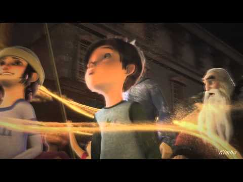 Rise of the Guardians - When You Believe