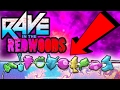 RAVE IN THE REDWOODS | ALL NEW PERK CHARM LOCATIONS & EASTER EGG STEPS GUIDE TUTORIAL! | IW ZOMBIES