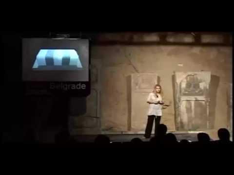 TEDxBelgrade - Suncica Zdravkovic - Osvetljenje i percepcija
