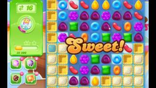 Candy Crush Jelly Saga Level 799