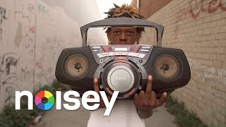Welcome to NOISEY on VICELAND (Trailer)