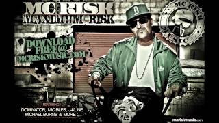 MC Risk- Bobble Wobble
