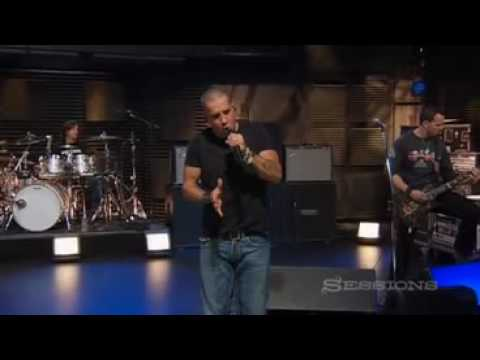 Creed: With Arms Wide Open Live on AOL...