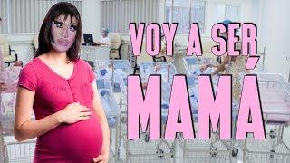 YOLANDA EMBARAZADA ★ Yolandeando con Yolanda
