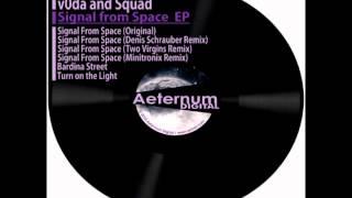 v0da, Squad - Signal From Space (Original Mix)