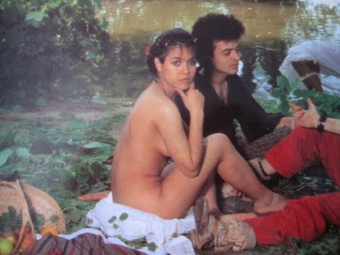 80's Scandals -  Annabella Lwin Bow wow wow Album Cover