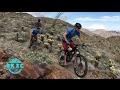 HURTIN' FOR CERTAIN ON BOO HOFF | SoCal Mountain Biking