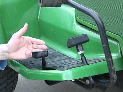 John Deere Enhancedrevised Reverse Pedal For The 425445455 Garden. John Deere Enhancedrevised Reverse Pedal For The 425445455 Garden Tractors Youtube. John Deere. John Deere 455 Garden Tractor Transmission Diagram At Scoala.co
