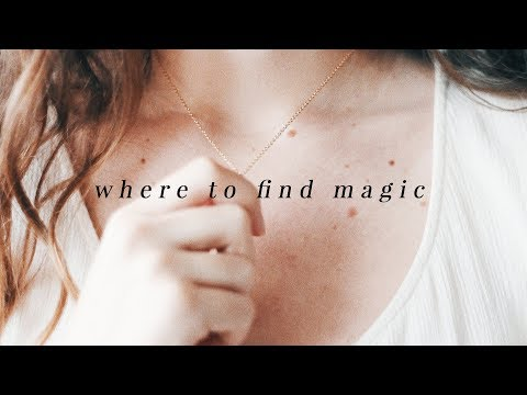 where to find magic