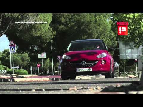 Lili y Elsa primer Branded Content con Opel España y Patrocínalos.