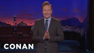 Conan On Snapchat's Disappearing Employees  - CONAN on TBS