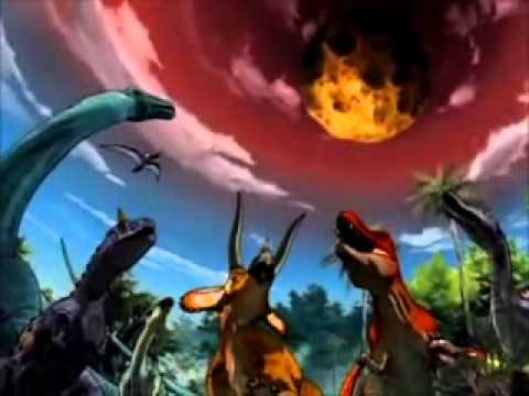Dinosaur king hold on amv youtube - Dinosaure king ...