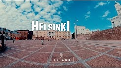 Discover Helsinki - Turkish Airlines