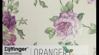 Обои Eijffinger Orangery(Обои Eijffinger каталог Orangery Компания Decoration Club представляет Вашему вниманию коллекцию дизайнерских обоев от..., 2015-05-12T12:09:41.000Z)
