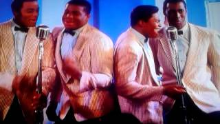 the temptations movie scean come on