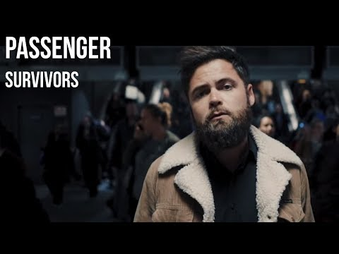Passenger - Survivors  sub Español +