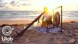 In our over-stressed culture, sound healing can helps us relax