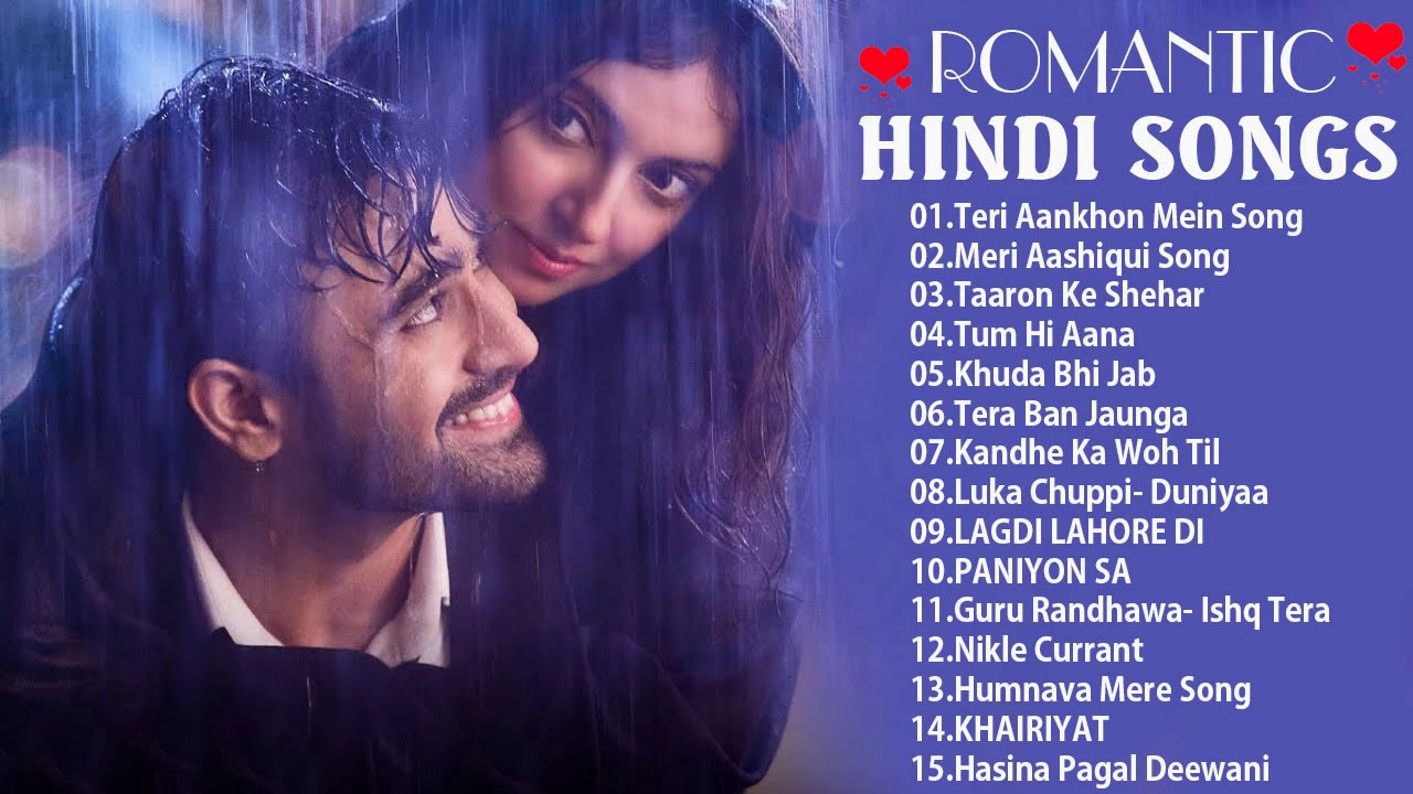 New Hindi Songs 2020 Teri Aankhon Mein Song Divya K Darshan R Neha K Best Indian Songs 2020 Youtube Download or listen to unlimited new & old hindi songs online. youtube
