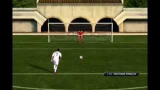 FIFA 11 Pc - Stutter Shot With Keyboard