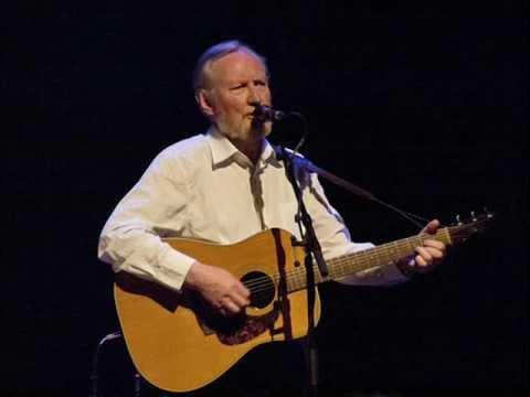 Sean Cannon (The Dubliners) in Dortmund 2011