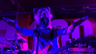 MAN WITH A MISSION - Live @100Club