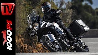 KTM 1290 Super Adventure 2015 | Technische Daten-Leistung-Features