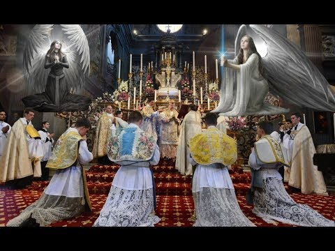 The Priest: His Dignity and Obligations - Catholic Priesthood Pt 2 of 2