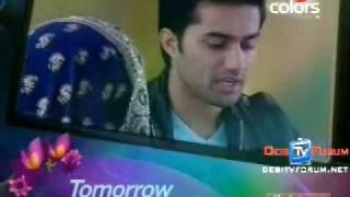 Gambar cover Bhagyavidhaata - Precap for 20 Jan 2010