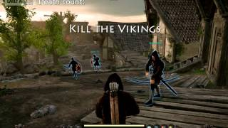 Falcon plays - War of the Vikings(beta early access)