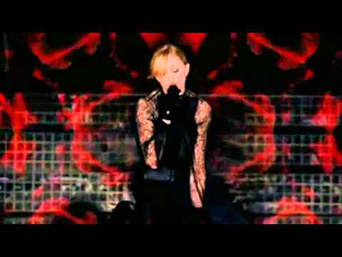 Madonna - Get Together [Confessions Tour DVD]