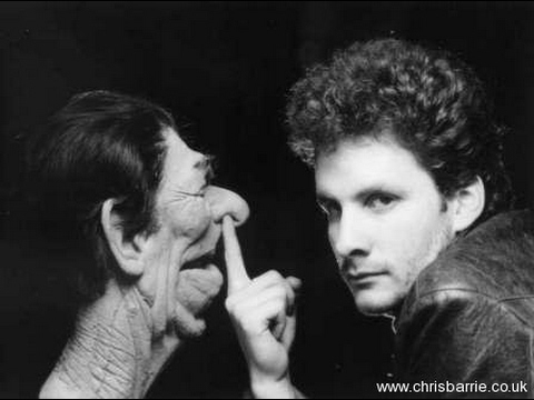 Spitting Image - Best of Chris Barrie