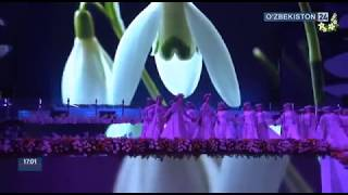 National holiday Navruz - 2019