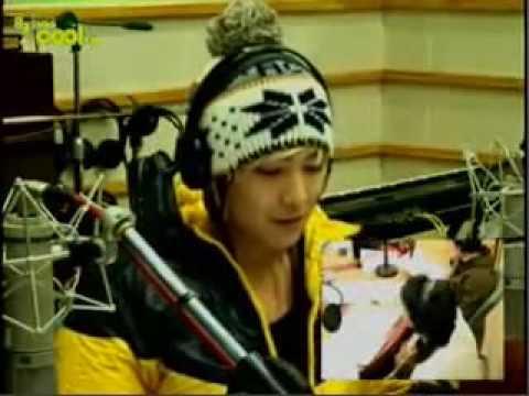 [100211 HQ] Lee Hongki Singing to I