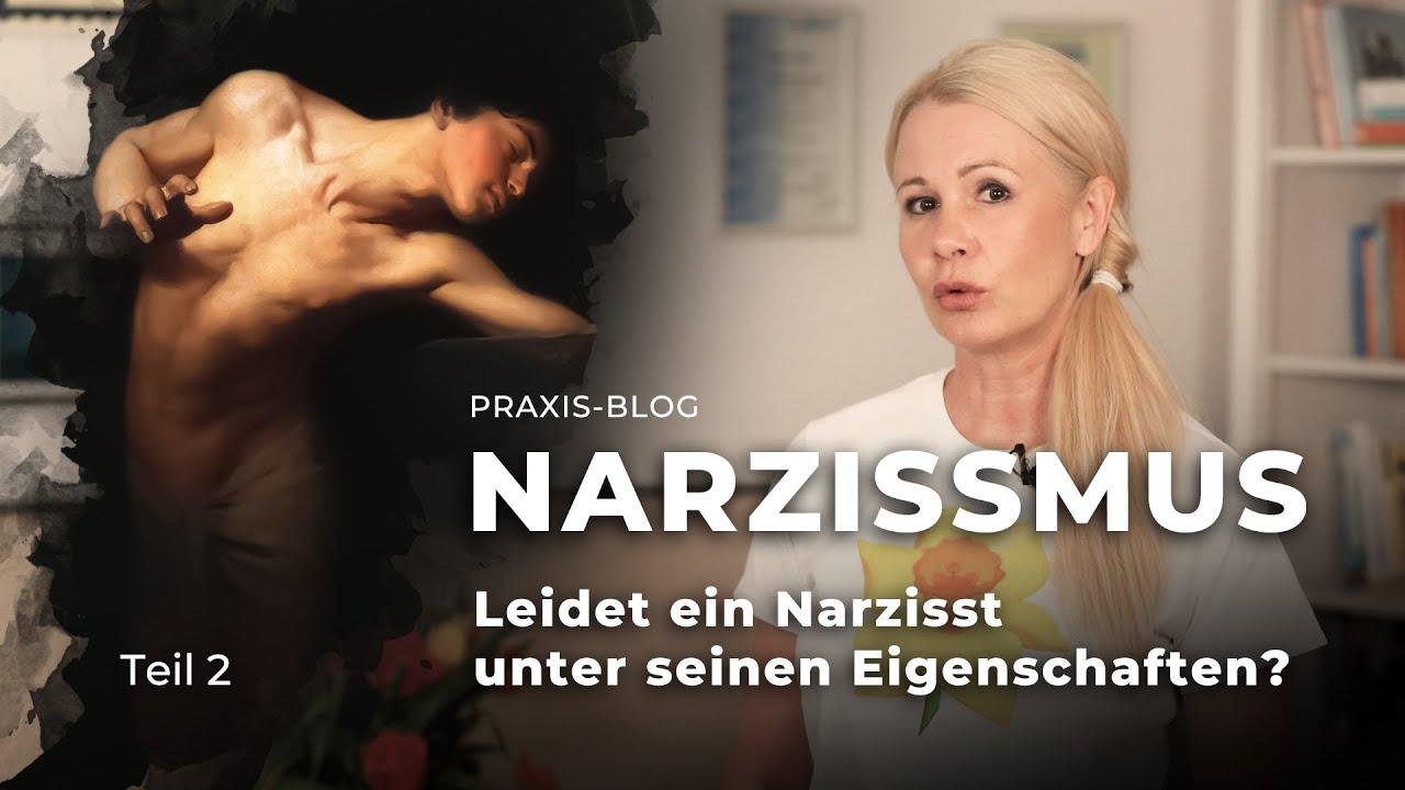 Leidet ein narzisst