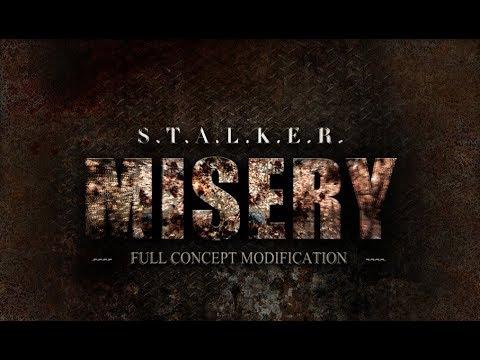 S.T.A.L.K.E.R.:MISERY 2.2 (без смертей)