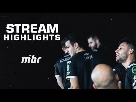 Stream Highlights #5 - FalleN perde $500 jogando com Gabriel Jesus e Casemiro