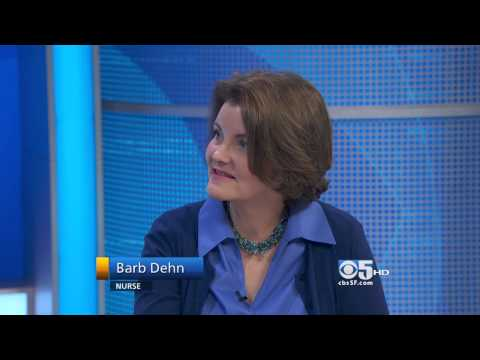 Nurse Barb Dehn - YouTube