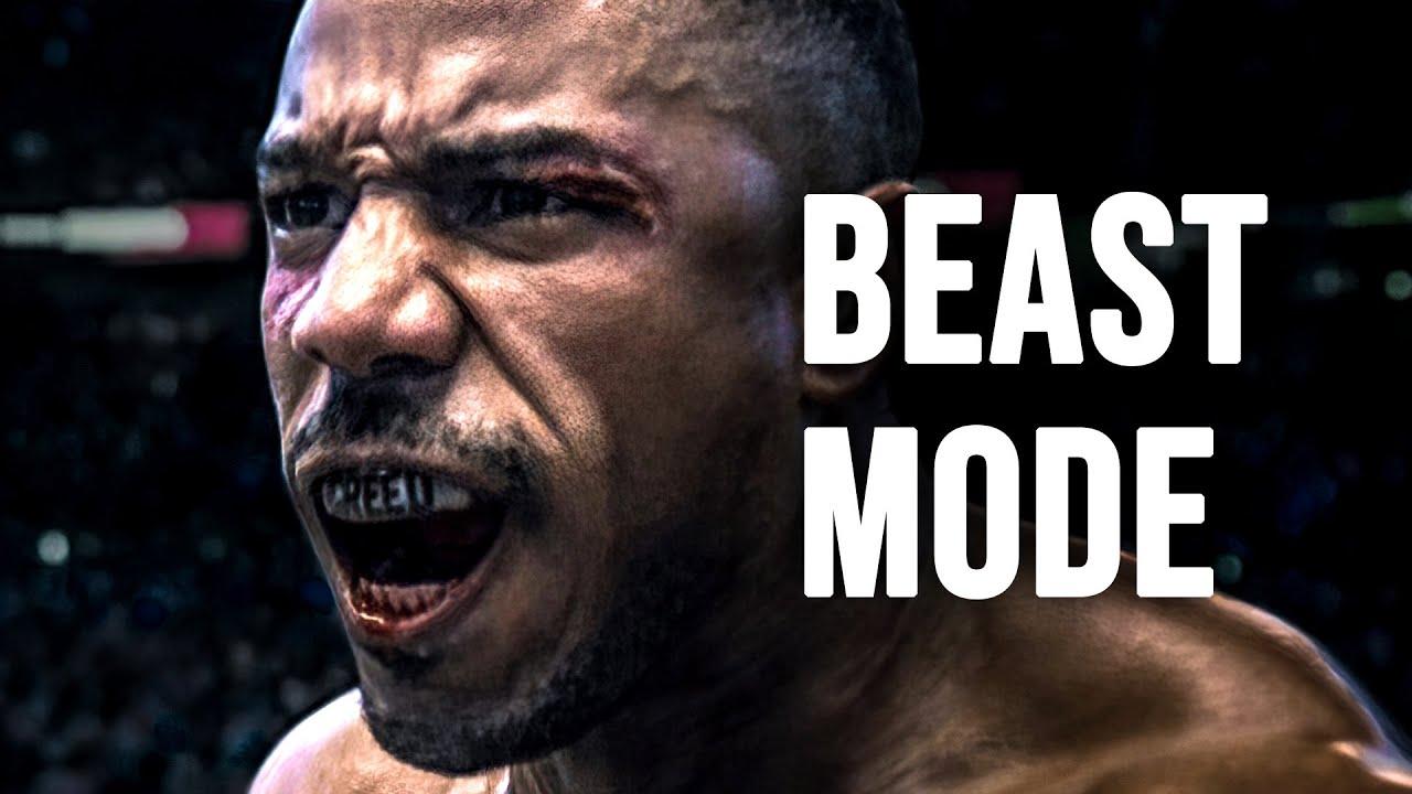 Download BEAST MODE - Motivational Speech