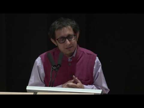 The Academic Book in the South: Abhijit Gupta and Padmini Ray Murray