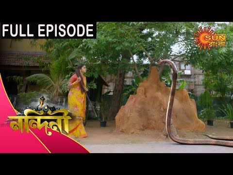 Nandini - Episode 256   2nd August 2020   Sun Bangla TV Serial   Bengali Serial