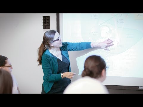 FACULTY SPOTLIGHT | Mary Ann Price, Department of Biological Sciences