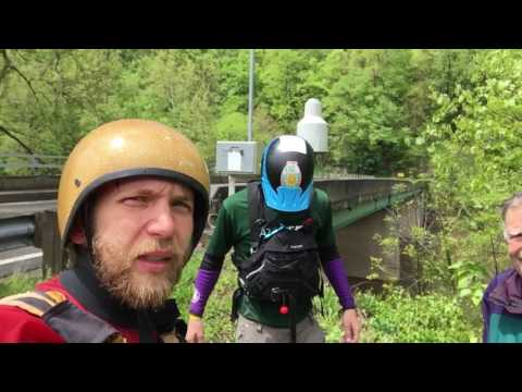 Cheat River Festival  2017: Whitewater Paddling in West Virginia
