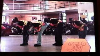 United Steppers at Dewitt Clinton High School 3/26/2011