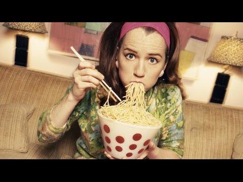 Study: Comfort Food Will Worsen Your Mood