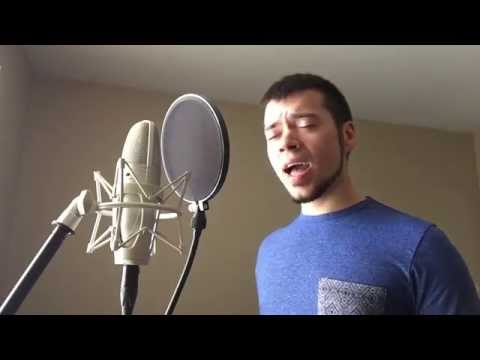 Sam Smith - I'm Not The Only One (Eric Rudd Cover)