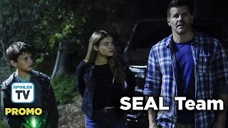 Seal Team 2x04 Promo 34 All That Matters 34