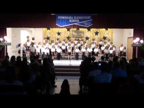 100 Years of Broadway May 2011