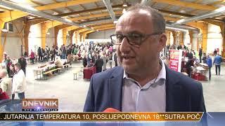 VTV Dnevnik 8. travnja 2019.