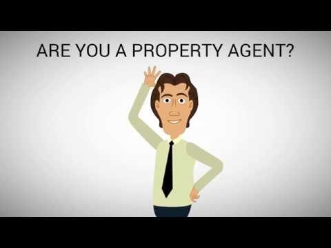 Property Agent Self Intro Video | Video Marketing Singapore